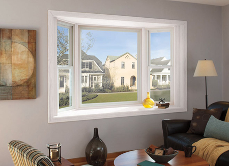 Composite Replacement Windows in Denver