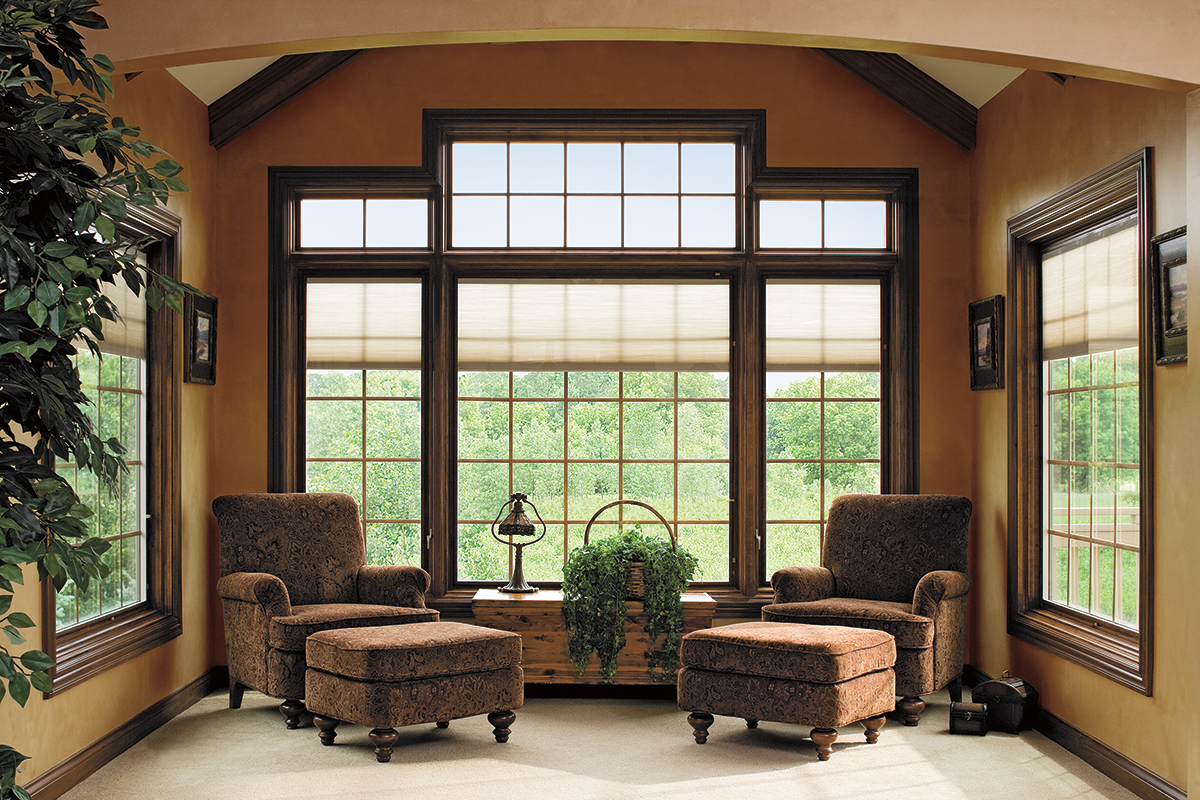Replacement Casement Windows Colorado Window Company