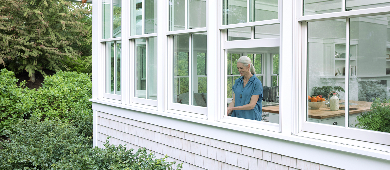 Single Hung Windows Colorado Window Company