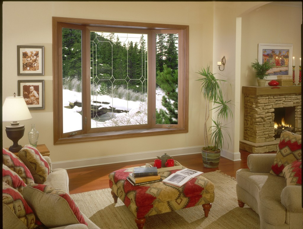 Window benefits colorado window company for Wood windows colorado