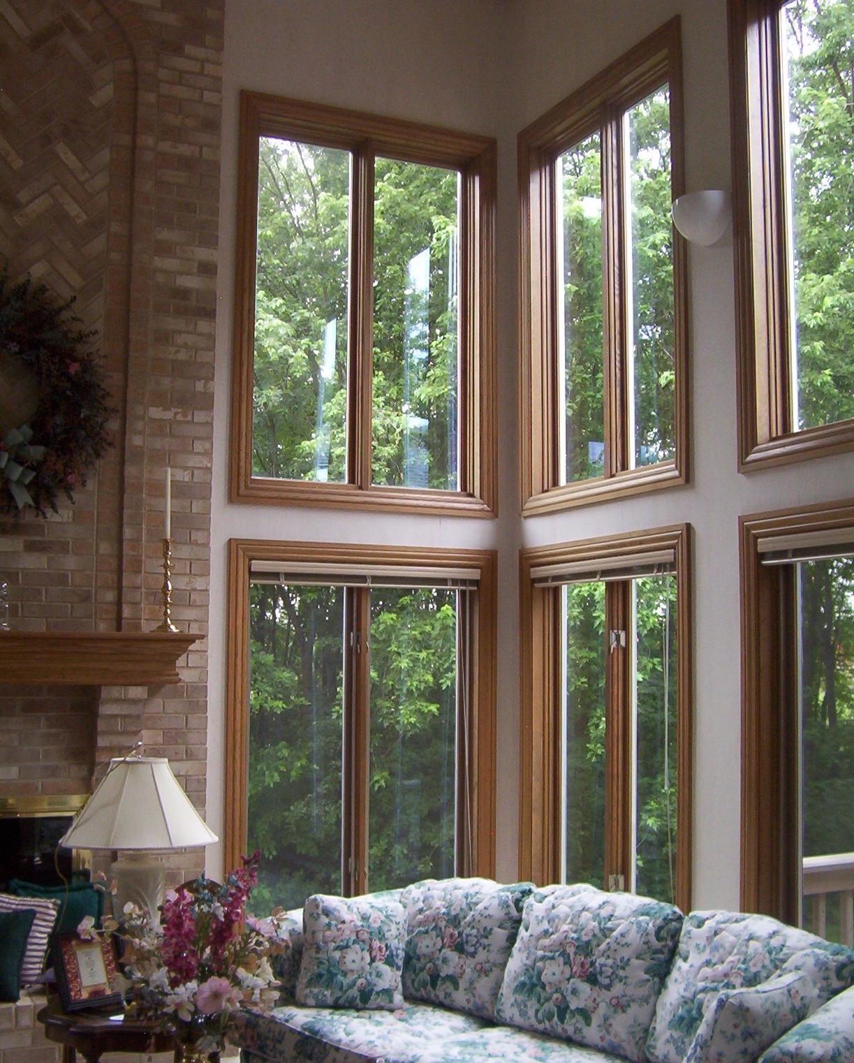 Pella Replacement Windows >> Replacement Window Styles - Colorado Window Company