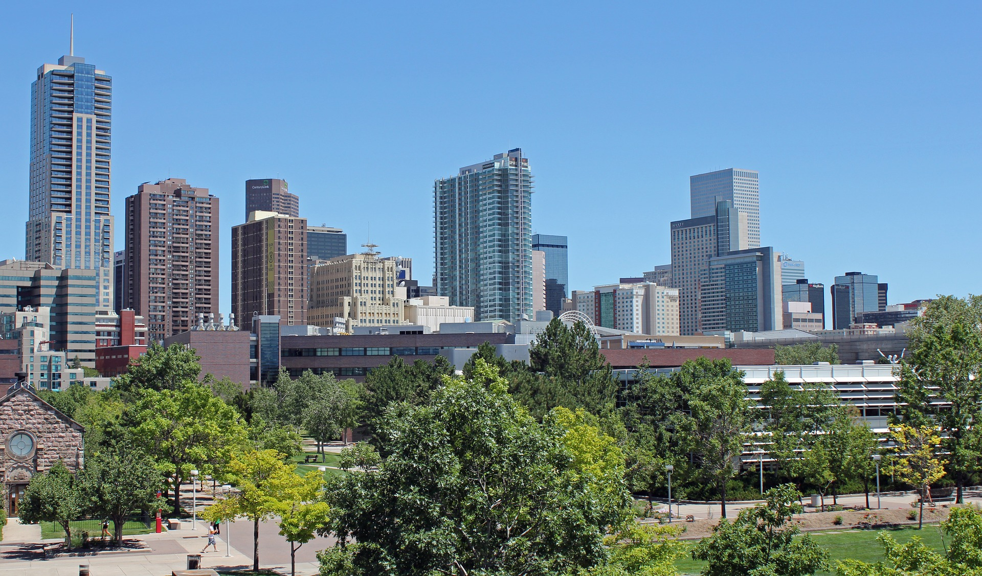 Denver Colorado Window Film